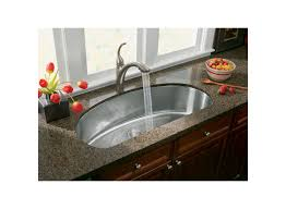 kohler sink strainer brushed nickel faucet k 10433 bn in brushed nickel by kohler