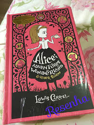 Resenha - Livro Alice Adventures In Wonderland Other Stories - YouTube Beauty And The Beast Barnes Noble Colctible Edition Youtube Best 25 Alice In Woerland Book Ideas On Pinterest Woerland Books Alices Adventures In Other Stories Hashtag Images Herbootacks July 2016 Christinahenrynet Barnes Noble Shebugirl Alice In Woerland Looking Glass Carroll Pink Hardback Gilded Les Miserables