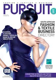 Decor Magazines South Africa by Pursuit Business Media Mags