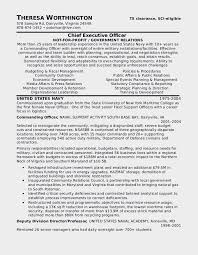 Military To Civilian Resume New 27 Builder For Veterans Rh Zonads Net O