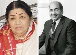 Lata Mangeshkar goes down memory lane on Mohammed Rafi s 93rd