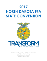 Petes Pumpkin Patch Rolla by North Dakota Ffa 2017 State Convention Results By Nd Ffa Issuu
