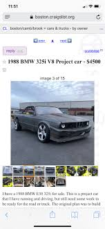 100 Craigslist Cars And Trucks For Sale By Owner In Ct The Official Find Thread Awesome Awful Page 399