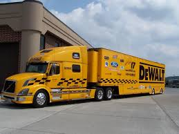 17 Matt Kenseth Hauler | Pinterest | Big Rig Trucks, Rigs And Tractor