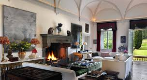 Similarities Aside Villa Cetinale Which Is Located In The Ancaiano District Near Siena Tuscany A Showstopper Its Own Right