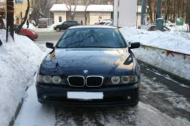 BMW 525 2001 Review Amazing and – Look at the car