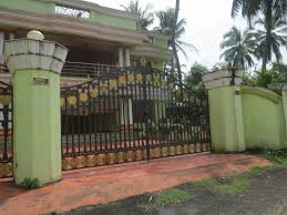 Download Home Gates Designs | Garden Design Front Doors Gorgeous Door Gate Design For Modern Home Plan Of Iron Fence Best Tremendous Rod Gates 12538 Exterior Awesome Entrance And Decoration Using Light Clever Designs Homes Homesfeed Hot Simple In Kerala Addition To Firstrate 1000 Ideas Stesyllabus Concrete Driveway Automatic Openers With