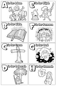 The Heroes Of Bible David Versus Goliath Coloring Page And Pages