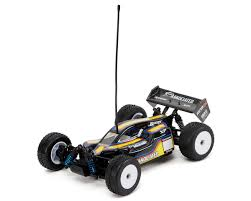 Team Associated RC18 B2 Brushless Mini 4wd RTR Electric Buggy ...
