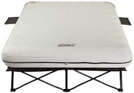 Aerobed Queen With Headboard by Best Air Mattress Jen Reviews