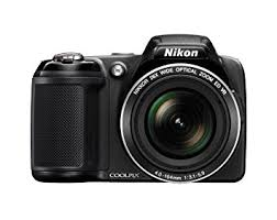 Nikon COOLPIX L810 16 1 MP Digital Camera with 26x Zoom NIKKOR ED Glass Lens and 3