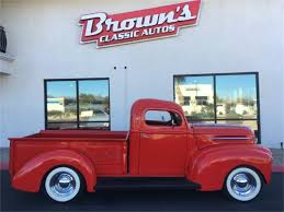 1945 Ford Pickup For Sale | ClassicCars.com | CC-1060714 1948 Ford F1 All Original Older Frame Off Restoration Beautiful Truck Topworldauto Photos Of F750 Photo Galleries 1983 F150 Car V10 Fs19 Farming Simulator 19 Mod Mod A Little History Truck Enthusiasts Forums New 2019 Super Duty F350 Drw Zelienople 45 1945 Pickup For Sale Classiccarscom Cc1134557 Longtime Hauling Career Over This Ppares To Meet The Crusher Pin By Dan Norris On Black Rims Matter Pinterest Cc1154573 Used Green 2016 F150 Stk Hp55647 Ewalds Hartford F550 4x4 Altec At40mh Bucket Crane In