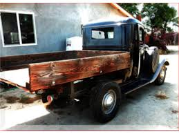 100 1934 Chevy Truck Chevrolet Pickup For Sale ClassicCarscom CC887225