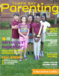 Pumpkin Patch Tampa 2014 by October 2017 By Tampa Bay Parenting Magazine Issuu