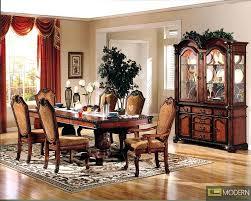High End Furniture Manufacturers Elegant Dining Room Ideas List Of Brands