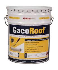 Tile Underlayment Membrane Home Depot by Gacoroof Gaco Western