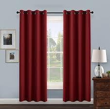 noise reducing curtains amazon co uk