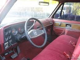 1977 Chevy Truck Interior - Interior Ideas Is Barn Find 1991 Chevy Ck 1500 Z71 Truck With 35k Miles Worth Ds2 Rear Shock Absorbers For 197391 C30 How About Some Pics Of 7391 Crew Cabs Page 146 The 1947 Cheyennefreak Chevrolet Cheyenne Specs Photos Modification C1500 Explore On Deviantart 91 Old Collection All 129 Bragging Rights Readers Rides April 2011 8lug Magazine Trucks Lifted Ideas Mobmasker Silverado Parts