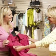 fiche métier vendeur euse en boutique de vêtements métiers be