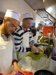 equipe de cuisine cohésion d équipe atelier cuisine toques et g2h29