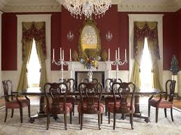 Dining Chair Perfect John Widdicomb Chairs New Room In The Biedermeier Style Courtesy