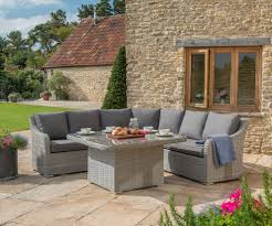 Kettler Outdoor Furniture Covers by Kettler Madrid Corner Suite Cover Cambridge Home U0026 Garden