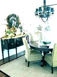 Dining Room Decor Images Buffet Table Ideas