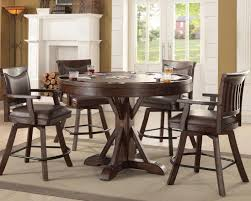 Game Dining Table ECI Gettysburg Extra Comfortable Counter