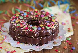 marmorkuchen color cake cookie und co