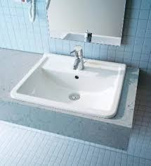 Decolav Sink Drain Stuck by What Is The Best Installation For Sinks