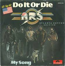 Atlanta Rhythm Section Do It Die at Discogs
