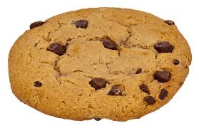 Food clipart chocolate chip cookie 4