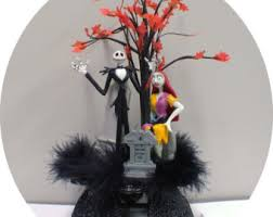 Christmas Tree Toppers Disney by Nightmare Before Christmas Tree Topper Etsy