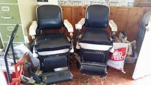 Koken Barber Chair Antique by For Sale Antique Hydraulic Hercules Berninghaus Barber Chairs
