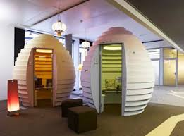 A Real Life Google Hangout Meeting Rooms At Campus