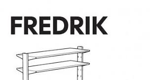 Ikea Fredrik Desk Assembly by Ikea Ps Laptop Workstation Manual