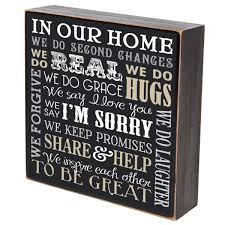 LifeSong Milestones In Our Home We Do Second Chances Wedding For Couple Housewarming Gift Ideas For Mr And Mrs Shadow Box 6