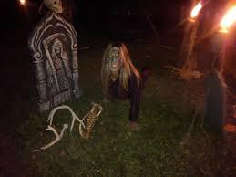 Kings Island Halloween Haunt Jobs by The Halloween Haunt