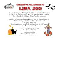 Brookfield Zoo Halloween Activities by 30 Halloween Events In Western Ma For Kids 2016
