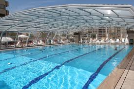 In Recent Years The Enclosure Has Become An Essential Complement To Swimming Pool Either Fixed Or Telescopic Enclosures Are Requested Cover