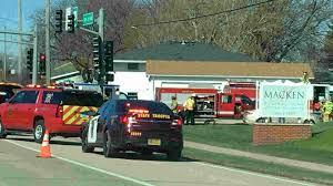100 Dump Trucks For Sale In Iowa 1 Hurt In Rochester Crash Involving Dump Truck