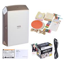Fujifilm Instax WiFi Instant Smartphone Printer Paper