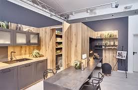 brigitte küchen setzt akzente symbiose aus design und