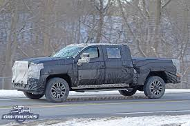 2020 Chevy Silverado HD Spy Shot MEGA THREAD - The Newsroom - GM ...