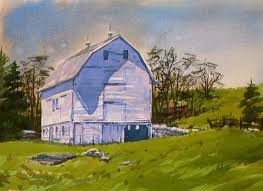 Painting A White Barn - WatercolorPainting.com Black And White Barn Set Of 3 Lisa Russo Fine Art Photography Love The Garage Door For Manure Trailer To Be Stored Inout Wordless Wednesday From Sand Creek Fileold Red Barnjpg Wikimedia Commons Inn Restaurant Maine Grace Spa Side Old Paint Chipped Stock Photo 53543029 Shutterstock Pating A Waterlorpatingcom The Edna Valley Santa Bbara Venues With Peeling In Farm Field Blue Cservation Area Metroparks Toledo