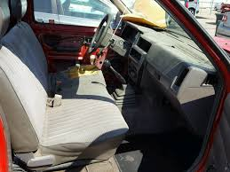 1N6SD11S7MC368874 | 1991 RED NISSAN TRUCK SHOR On Sale In CA ...