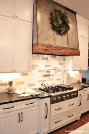 Awesome Country Kitchen Range Hoods 66 In House Decorating Ideas With