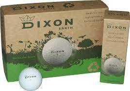 100 Eco Golf Amazoncom Dixon Earth Balls One Dozen Trick And Novelty