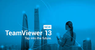 TeamViewer 13 is here – Tap into the future