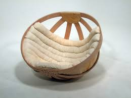 100 Comfy Rocking Chairs Amusing Round Modern Chair With Fabric Seat Look As